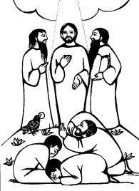 Transfiguration+of+Jesus
