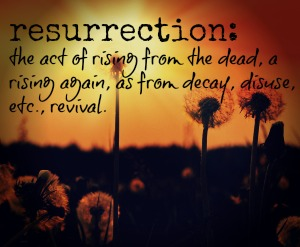 resurrection-definition