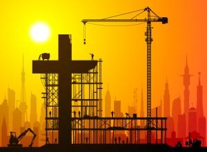 church-build