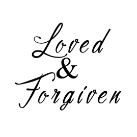 lovedforgiven