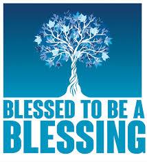 blessedb